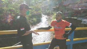 Kolonel Eppy Gustiawan, Perlunya Reaktif Aparat Kewilayahan Menuju Sungai Bersih