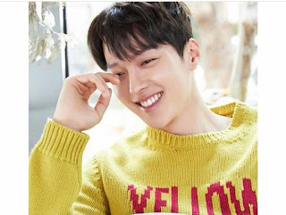 MBC kembali mengeluarkan serial drama romantis terbaru yang berjudul Come Here And Give M Nama dan Biodata Pemain Come Here And Give Me A Hug