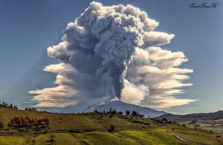 Η φωτογραφία της ημέρας-Ηφαίστειο Αίτνα 12/03/2021