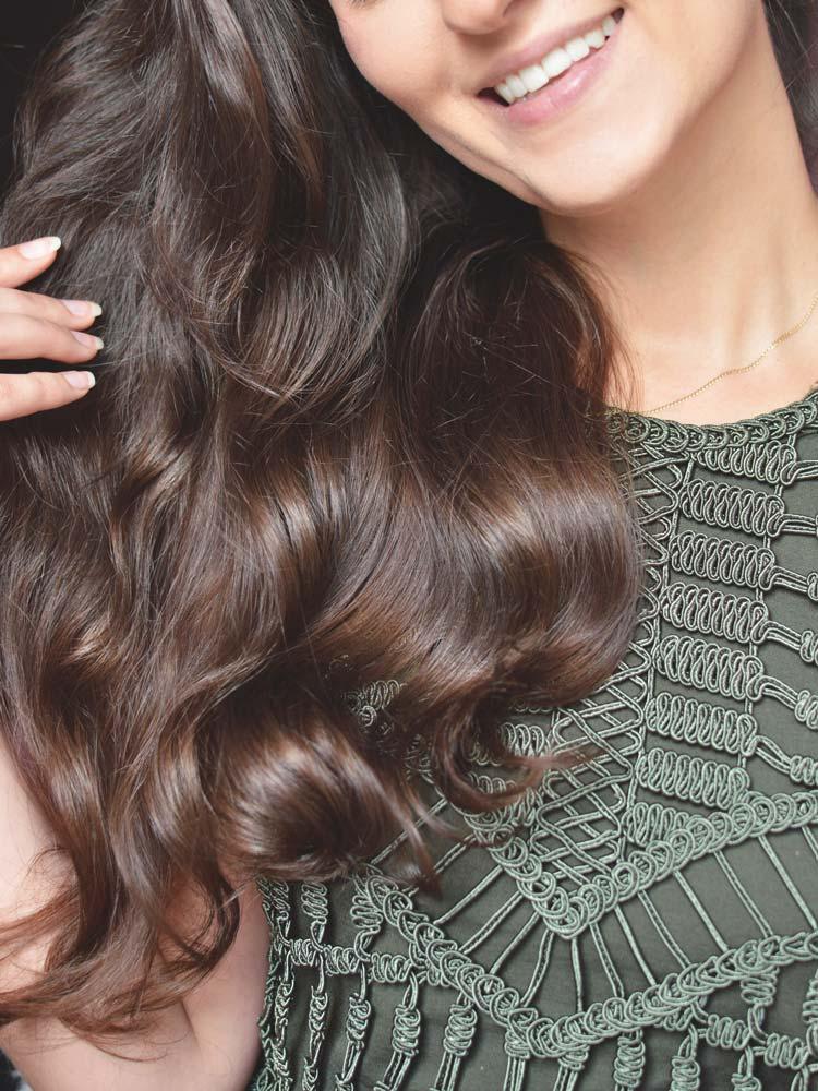 Jak olejować włosy? Najczęstsze błędy - Czytaj więcej »