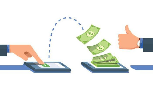 pakai kartu kredit pembayaran jadi praktis