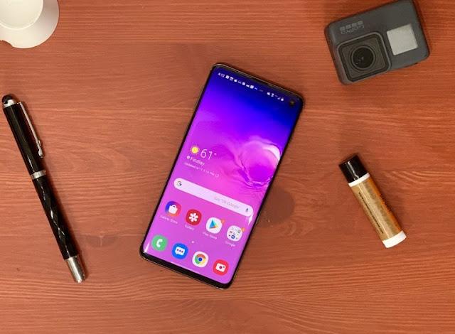 Samsung Galaxy S11-Samsung 5G Smartphone
