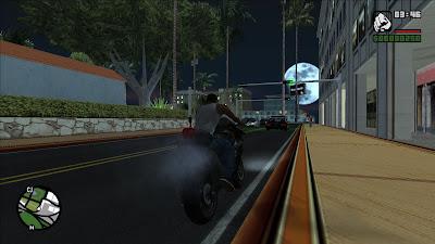 GTA San Andreas Best HD All City Roads Download