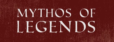 Mythos of Legends