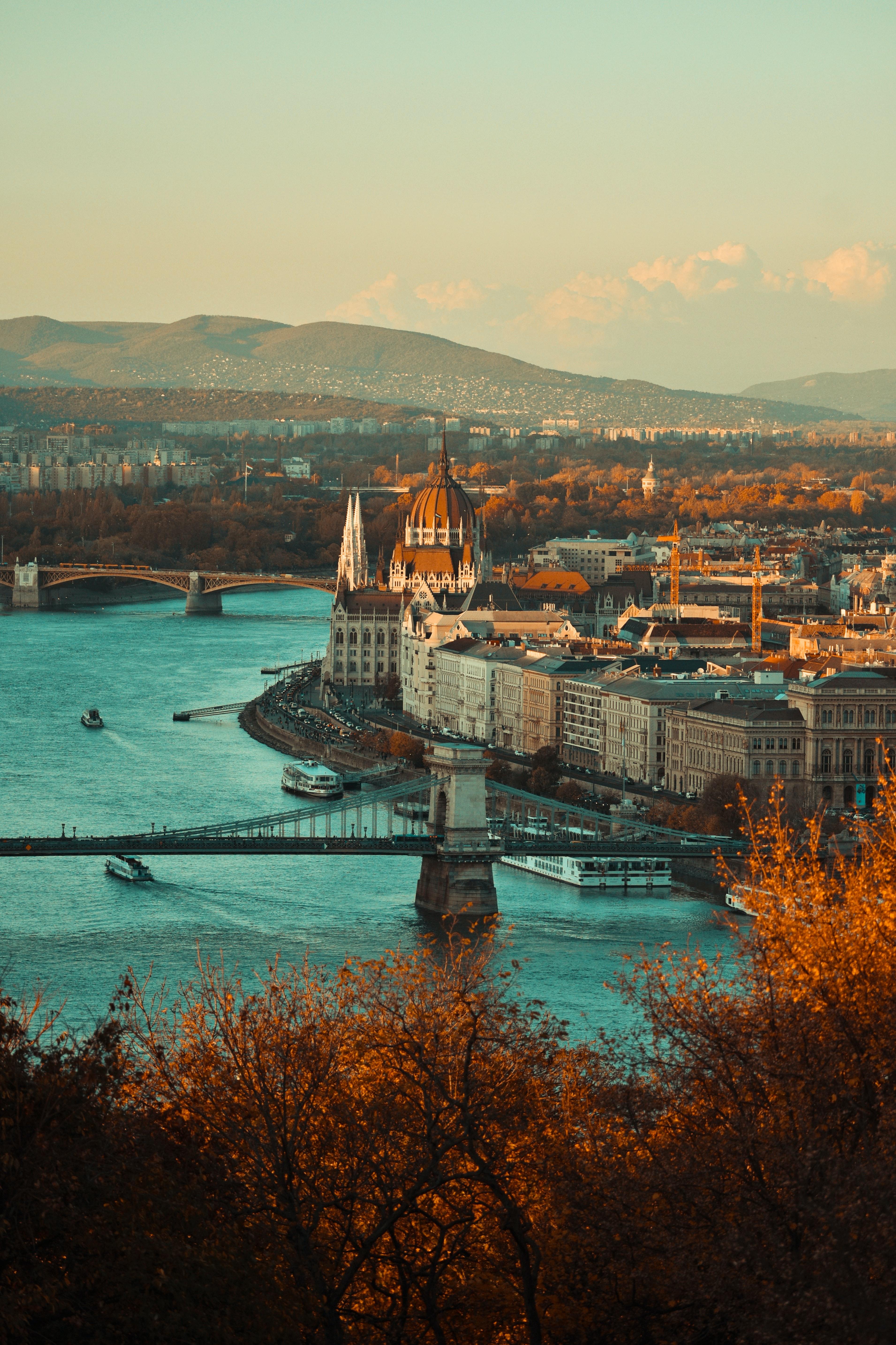Budapest Hungary scenic shot where to travel next
