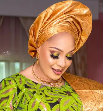 We can't get over these lovely pictures of K1's new wife