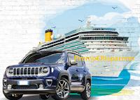 Logo Centri commerciali IGD ''Il Grande concorso'': 280.000€ in buoni, 27.000 premi, 1 Jeep e 25 crociere!