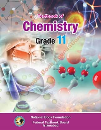 class 11 chemistry book for fbise and kpk board pdf
