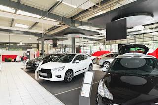 Los vehículos con motores gasolina también crecen en ventas en VO