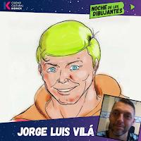 Jorge Luis Vilá