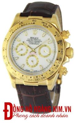 Đồng hồ nam chính hãng giá rẻ ở quy nhơn