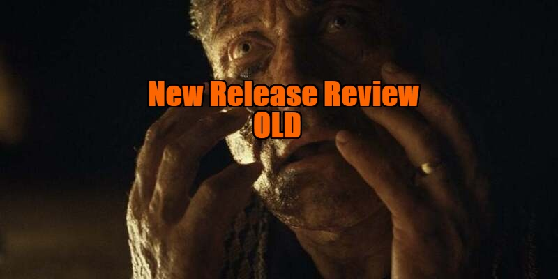old review