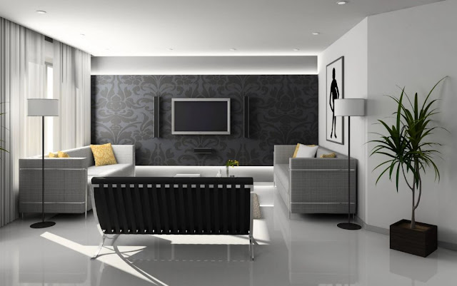 Poin Penting untuk Desain dan Renovasi Rumah