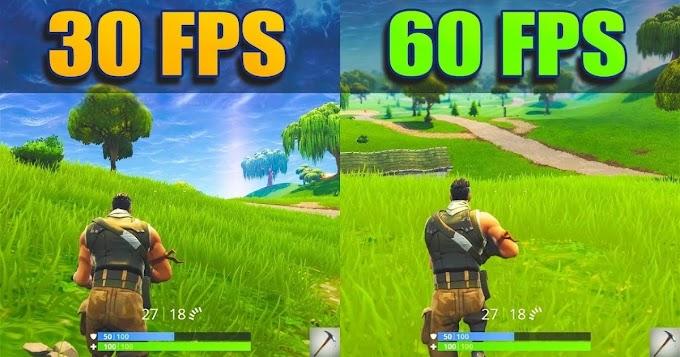 Como aumentar o FPS de Fortnite de verdade! (2021)