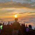Gunung Guntur Masih Menjadi Salah Satu Tempat Favorit Pendakian di Garut