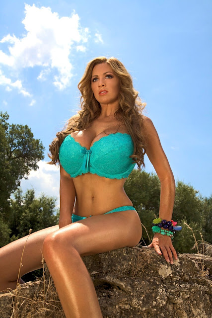 Jordan-Carver-Muro-Photoshoot-Hot-&-Sexy-HD-Image-2