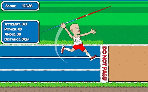 Cartoon Sports: Summer Games Apk Free on Android Game Download