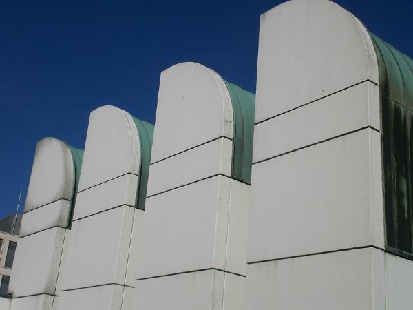 Bauhaus-archivio-Berlino-Gropius