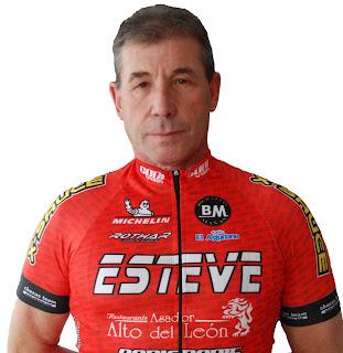 Antonio Araque Esteve