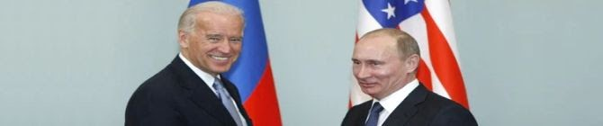 Biden Says Will Demand End To 'Abuse of Human Rights' From Putin
