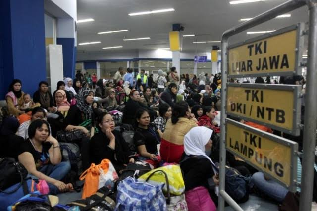 Menteri Pratikno Diduga Terlibat Bisnis Penempatan Pekerja Migran dengan Ketum APJATI