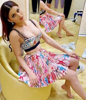 Workout Video,URVASHI RAUTELA,Bear Grylls,K-pop artist Lisa,Best Actress Critics' Choice Award,Q & A video,Urvashi Rautela Foundation,Jai Anshul Ambani's private jet,BOSU BALL SQUAT,
