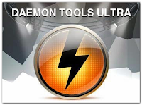 DAEMON Tools Ultra Terbaru Full Version
