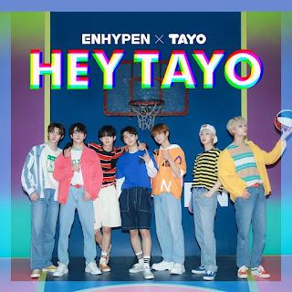 ENHYPEN - HEY TAYO