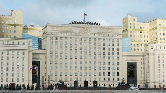 """الدفاع الروسية: ازدياد عدد إرهابيي """"داعش"""" في منطقة وجود القوات الأمريكية بالتنف"""