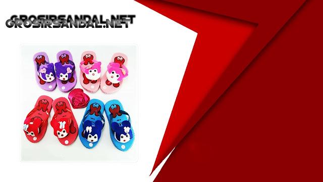 Sandal AB RABBIT Baby || Sandal Baby Termurah di Garut