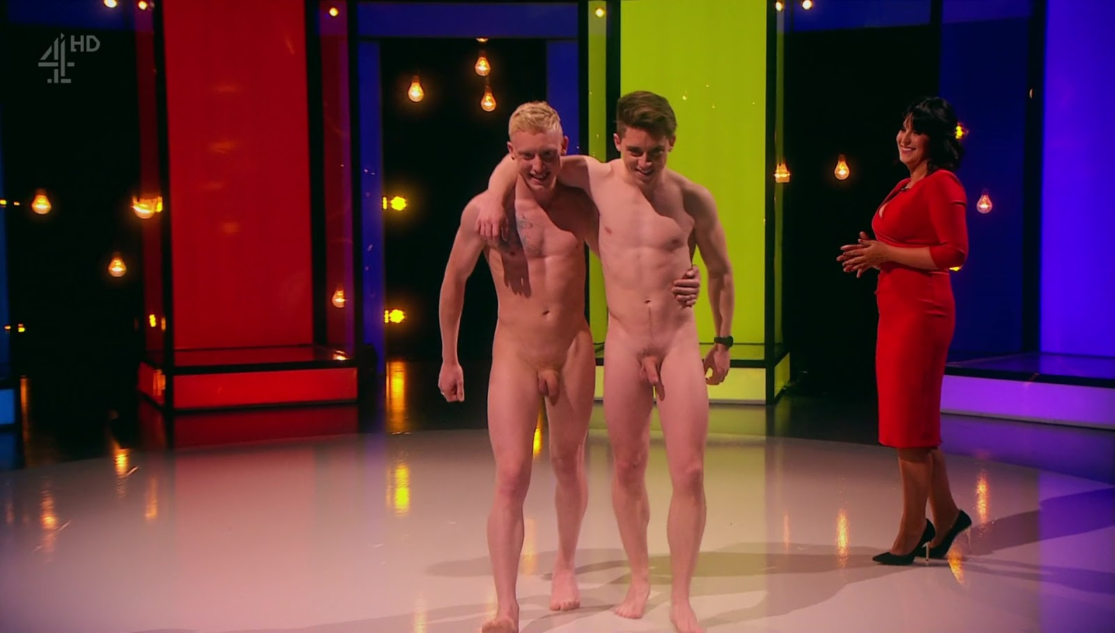 Exposition Naturelle Naked Attraction - Tv Show-8408