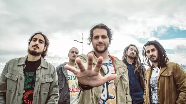 """""""Ilumíname"""": Lo nuevo de la banda chilena de reggae Vibración Eleva"""