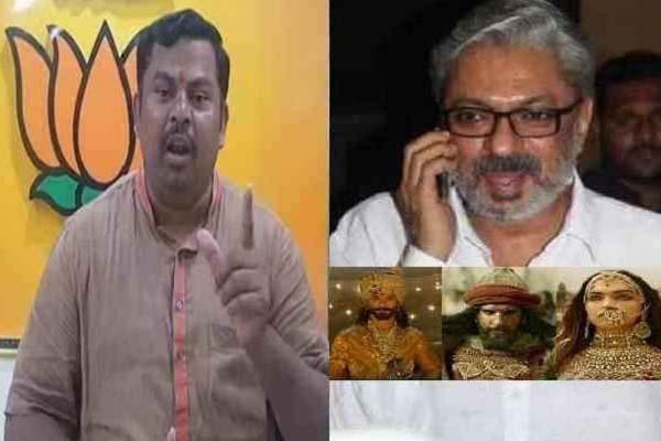 bjp-mla-raja-singh-appeal-burnt-theaters-who-run-padmavat-film