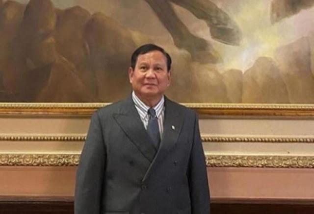 HRS akan Bertemu Prabowo Subianto? Begini Penjelasan Kuasa Hukum Pimpinan FPI