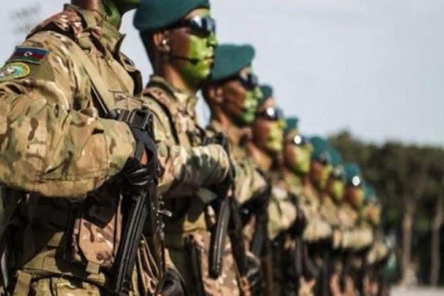 Este año murieron 46 militares en Azerbaiyán