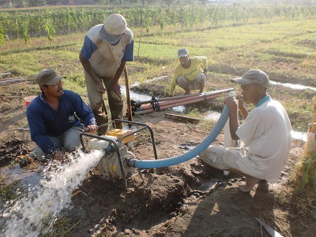 Ahli Jasa Sumur Bor & Geolistrik Pasuruan (Fast Response!)