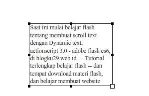 kalimat didalam teks area