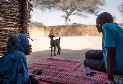 Más de 2 millones de niños necesitan protección en África