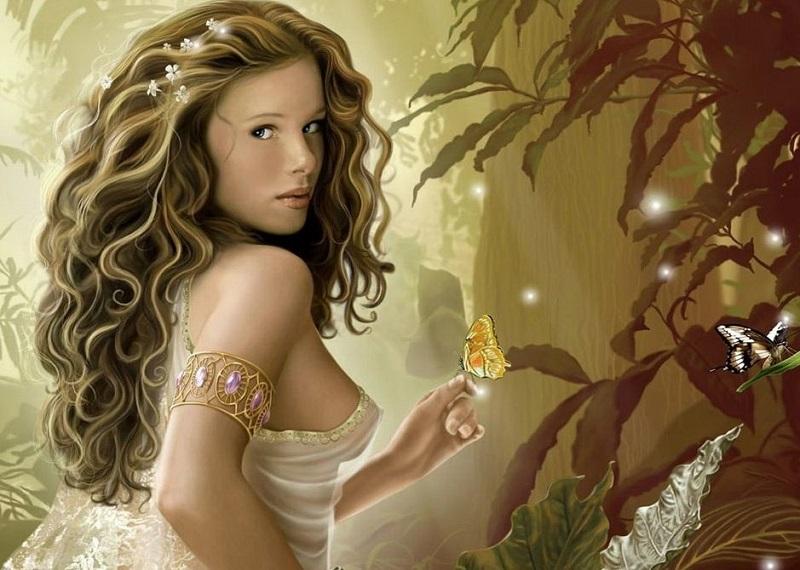 Afrodite: A Deusa do Amor e da Beleza