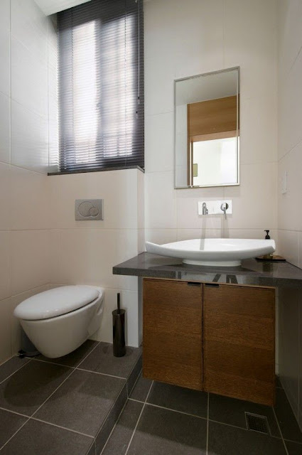5 Feet By 8 Feet Bathroom Design