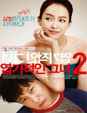 pelicula My New Sassy Girl (Yeopgijeogin Geunyeo 2)