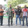 Wujud TNI Sinergi Bersama Masyarakat Melalui Kicau Mania