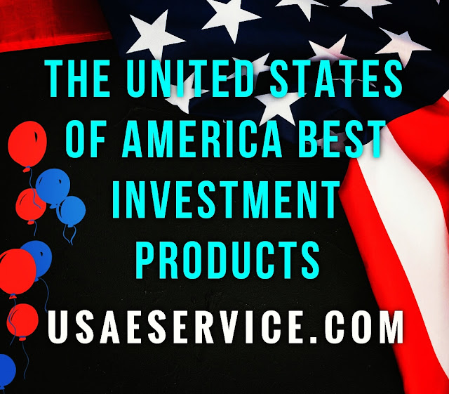 US Best Investment Products