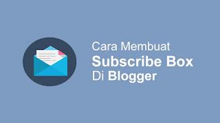 Cara Membuat Subscribe Box Seperti Alpukoding