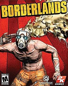 Borderlands game image