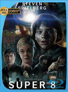 Super 8 (2011) HD [1080p] Latino [GoogleDrive] SilvestreHD