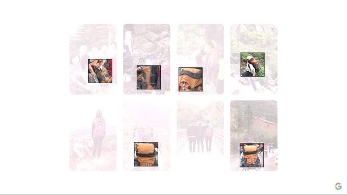Google Fotos con más IA a medida que el almacenamiento gratuito ilimitado llega a su fin