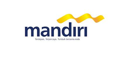 Bank Mandiri (persero) Tbk – BMRI