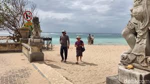 Pariwisata Bali Mulai Menggeliat, Ini Protokol Kesehatan yang Harus Diperhatikan