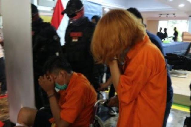 Para Pelaku Kasus Mutilasi Kalibata Terancam Hukuman Mati